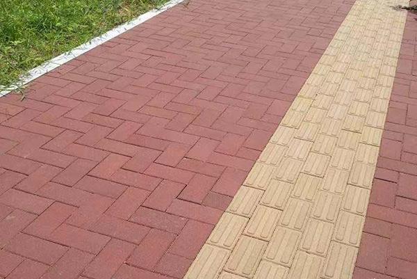 透水荷兰砖