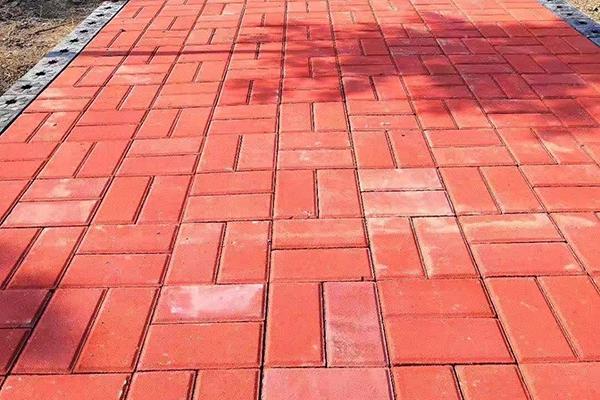 彩砖荷兰砖